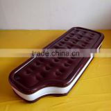 180cm Inflatable Chocolate Ice Cream Sandwich Pool Float For Water Sport Pool party