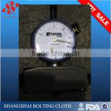 High quality latest mesh measurement tension meter