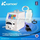 Kamoer digital peristaltic water pump dispensing machine