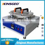 Fabric Textile Use KJ-C001 Martindale Abrasion And Pilling Tester