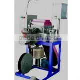 Shoe Lace Plastic Tipping Machine Manual
