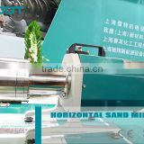 Laboratory Scale Nano Pearl Mill/Horizontal Sand Mill