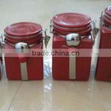 ceramic airtight canister