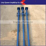 INquiry about adjustable props specification prop jack scaffolding construction scaffolding prop dimensions