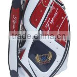 Factory Direct High End Golf Club Set with Golf Bag