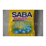Extra Power Concentrate, Protects Colour, Removes Stubborn Stains Hand Washing Powder SABA