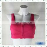 MissAdola New Custom Hot Sexy Fashion Yoga Ladies Sublimation Printed fitness wear women's sport yoga bra ( YD-SW-001 )