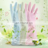 Professional Free sample China Manufacturer food grade latex gloves