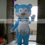 Hot selling adult BEAR costume mascottes, Character mascot