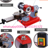 Factory direct sales circular saw blade sharpening machine