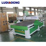 wood WPC board decoration CNC carving router machine 1200*1200mm