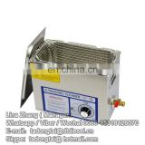 Mechanical without heater control Series Ultrasonic Cleaner DT-30T