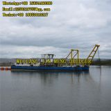 130-260m³/hr Sand Suction Boat High Strength