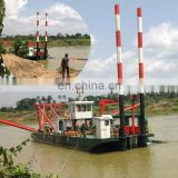 18 inch Cutter Dredger Hot Sale at Low Price