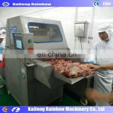 Electrical Manufacture Meat Brine Injector Machine water injection for fish and chicken, Saline Injection Machine for Chicken