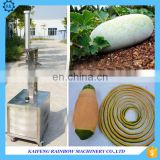 High Speed Energy Saving Papaya Strip Machine fruit peeling machine for taro / wax gourd / water melon