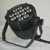(NJ-L12)12*10W RGBW Waterproof LED PAR Light