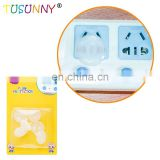 Child plug socket covers safety electric outlet cover baby safety socket plug protector