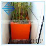 fiberglass planter box manufacturer
