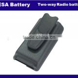 7.4V Ni-MH Walkie Talkie Battery Pack for Tait TOPB200 , Fit for Tait Orca T5020 T5040 T5010 . 2000mAh