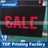 Custom hot sale 3mm 5mm pvc foam board printing sign-Ly