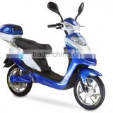 manufacturing in china hot sale 2 wheel electric moped scooter 350w                                                                         Quality Choice