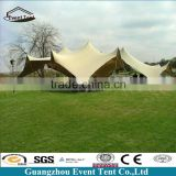 custom shape large tent bedouin stretch tent for sale
