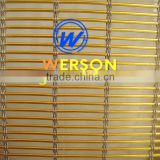 Architectural Wire Mesh for Ceiling Cladding, Facades,wall, cable mesh Patterns | generalmesh