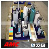 Stall Design And Construction Aluminium Profile                                                                         Quality Choice