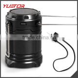 YUETOR Brand new ultra bright led lantern with CE certificate