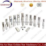 Excavator attachments Daemo DMB210 rod pin/tool pin suitable for hydraulic hammer from China