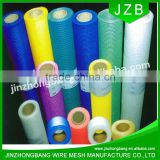 JZB-anping factory woven window fiberglass wire mesh fabric
