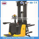 Factory supply!! electric stacker /stacker crane for sale