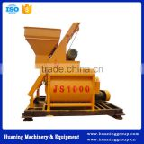 Automatic JS1000 Concrete Mixer Machine for Sale, Concrete Mixer Machine JS1000 for Sale