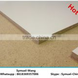 Hot sales cheap indoor usage Hpl / PVC / UV / melamine particle board for kicken                                                                         Quality Choice