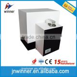Winner100D automatic dynamic Water in oil emulsion Particle Size Analysis Instrument