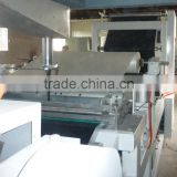 China Gold Supplier Advanced Technology Exported Standard FRP Skylight Sheet Manufacturing Machine