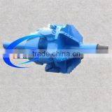 well drilling equipment hole opener /square hole drill bit/hard waste opener machine