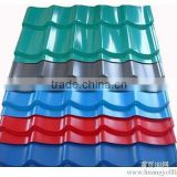 Color Metal Steel Roofing Sheet,Color Glazed Metal Roof Tile,Color Galvanized Corrugated Roofing