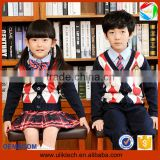 2016 International school uniforms for Japanese school unifrom children manufacturer wholesale high school unifroms (ulik-006)