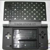 OEM Complete Transparent Micky Mouse Shell For DSi