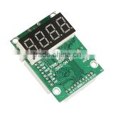 Upmarket flash 5v usb fm mp3/mp4 player decoder module