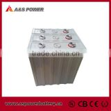 Solar System Storage 3.2V 50Ah lithium iron phosphate lifepo4 battery cells