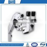 XTS-4C portable operation microscope for ophthalmic cataract, glaucoma