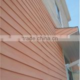 Fiber Cement Siding External Wall Cladding