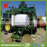 Free sample LLDPE agricultural silage bale plastic wrapping film