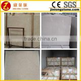 High quality Spain Crema Marfil marble slabs