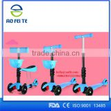 Child scooter, alibaba sign in child toy aluminum Kid Scooter,scooter kids shipping rates from china to usa
