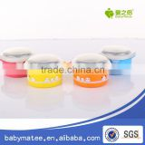 Babymatee wholesale alibaba bowls in dinnerware, baby feeding set