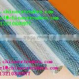 PP PE PVC PA electric conduit flexible tubes making machinery